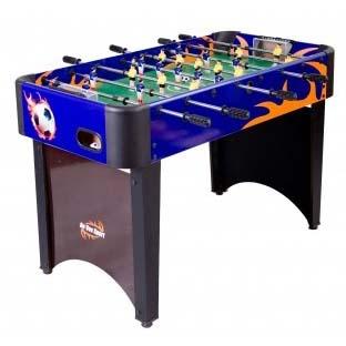 Futbolin barras telescopicas www.manuelgil.com