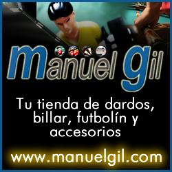 Tienda Manuel Gil