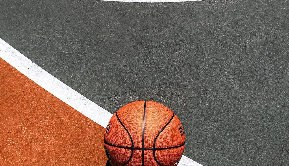 canasta basket infantil