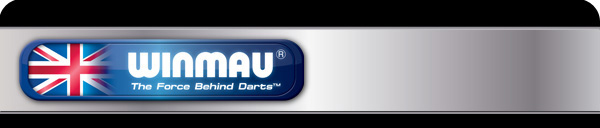 Winmau darts logo