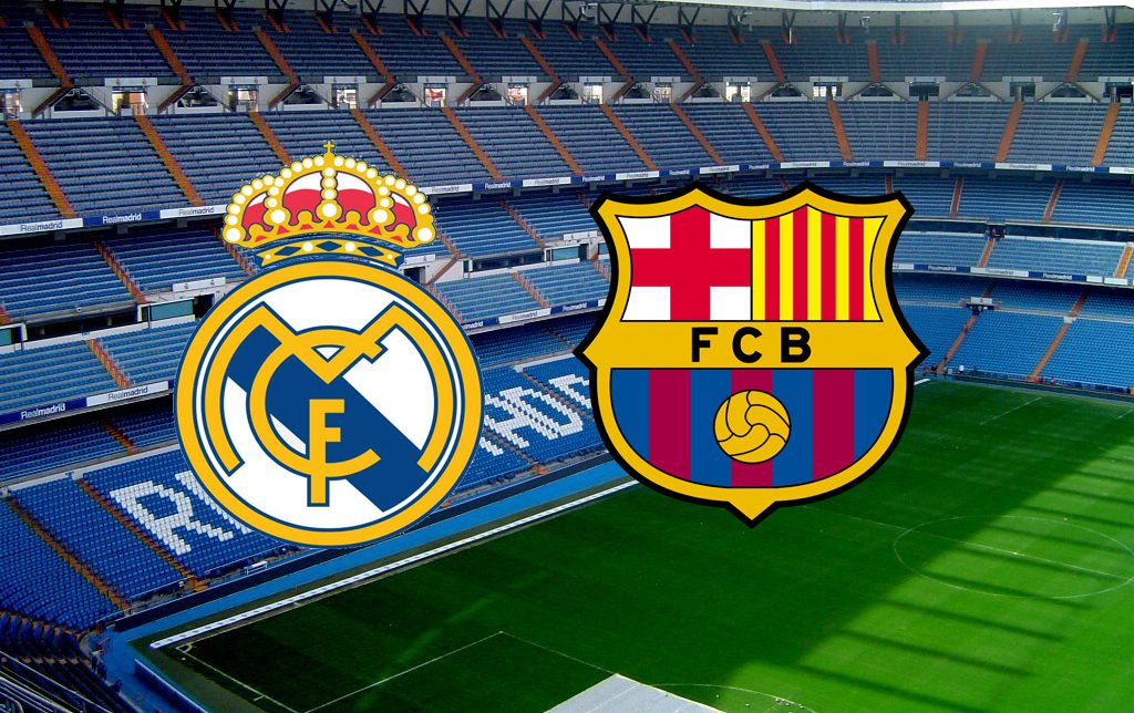 ¿Qué tienen en común las bolas de futbolín de madera y un  partido Madrid-Barcelona?