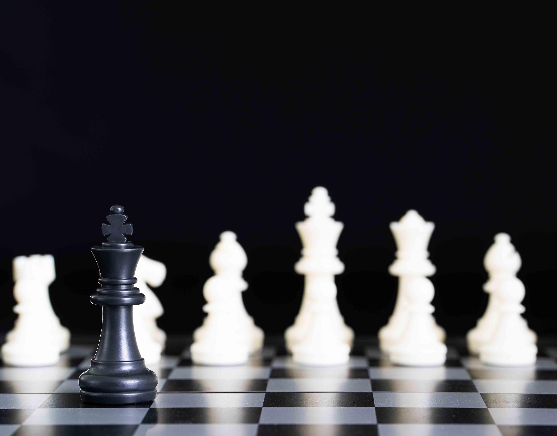 ¿Quieres comprar una mesa de ajedrez? Entérate de esto primero