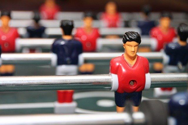 Mesa multijuegos: criterios de elección y juegos más habituales