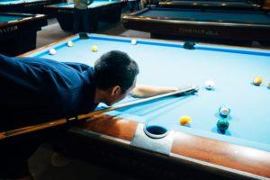 Snooker Taco, el indicado para jugar el billar ingles